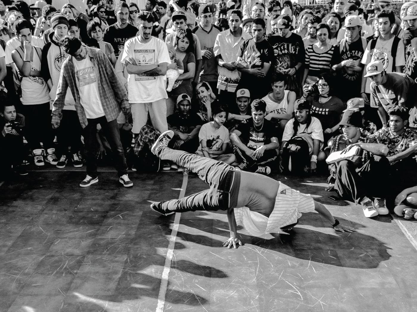 Resultado de imagen para hip hop