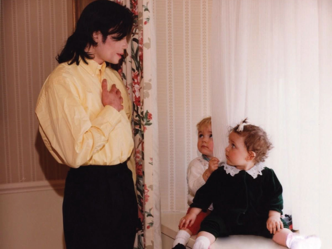La hija de michael jackson habl sobre la muerte de su for En que ano murio michael jackson