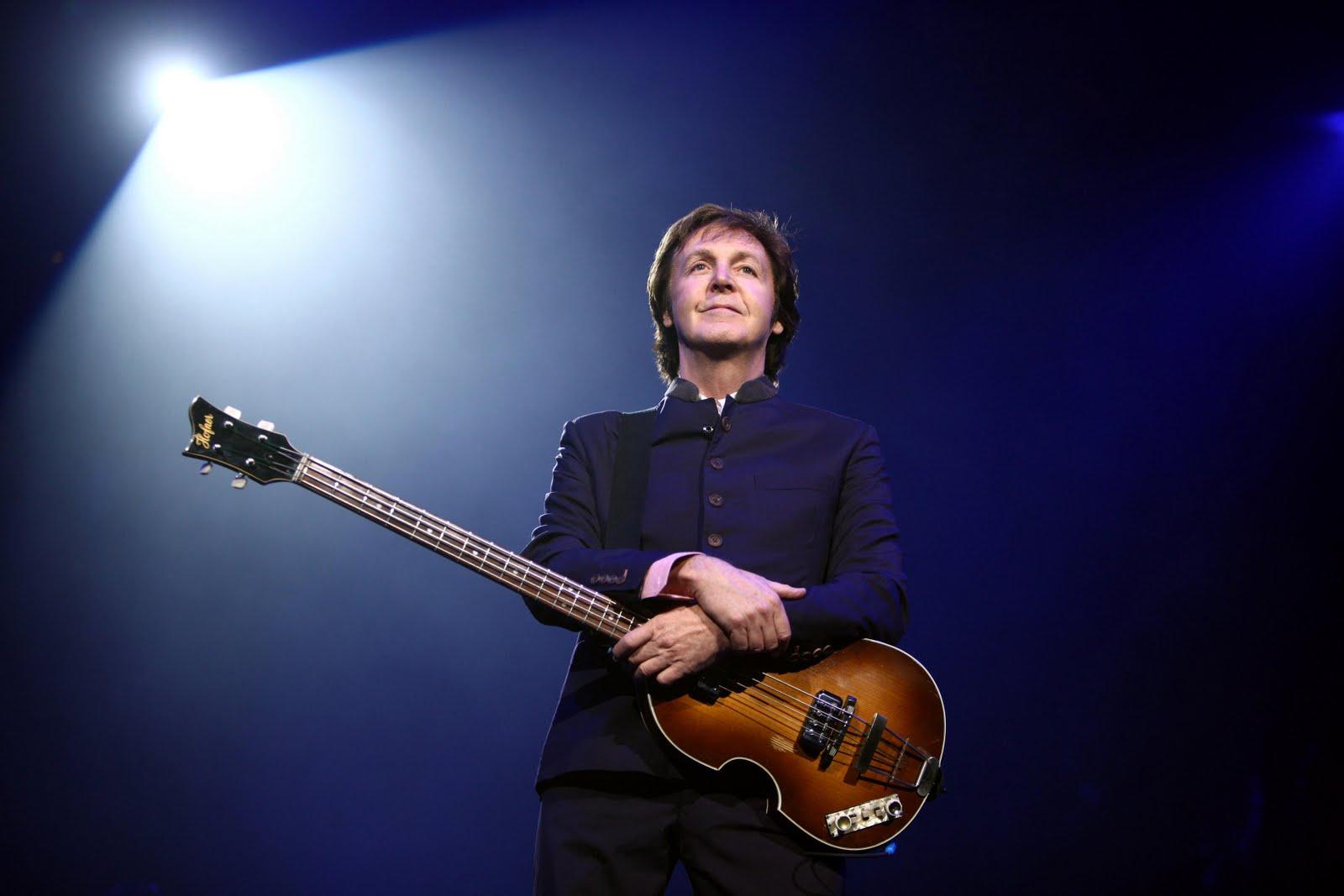 Concierto de Paul McCartney en Medellín es pospuesto — Comunicado oficial