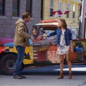 Lo que de verdad importa (2017) se estrena el 28 de agosto en las salas de cine.