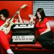 Foto: Facebook The White Stripes