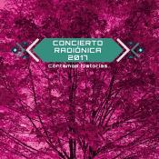 Este es el cartel del Concierto Radiónica 2017