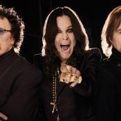 Foto tomada de Facebook: Black Sabbath