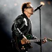 Bono se llama Paul David Hewson y ha sido nominado 3 veces al Premio Nobel de Paz.