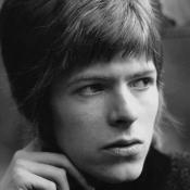 David Robert Jones o David Bowie. Foto tomada de abcblogs.abc.es