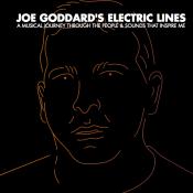 ¿Qué inspiró a Joe Goddard (Hot Chip) en su nuevo disco?