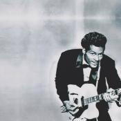 Chuck Berry 18 de octubre de 1926- 18 de marzo 2017. Imagen tomada de itcher.com