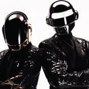 El más reciente álbum de Daft Punk fue lanzado en 2013.