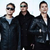 Depeche Mode. Foto tomada de www.mtv.com