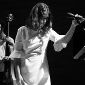 Felisa es el alterego de Laura Restrepo, una cantante paisa que acaba de ser reconocida internacionalmente.