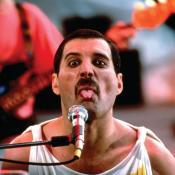 Freddie Mercury compuso canciones importantes de Queen como Bohemian Rhapsody y Don't Stop Me Now.