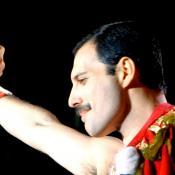 Freddie en una foto tomada de www.kissfm.es