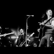 Foto extraída del Facebook de Coldplay