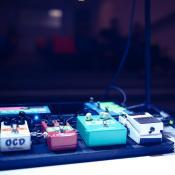 Seis nuevas bandas nacionales debutan en nuestro programa de sonidos emergentes (Foto: Sandro Boris / RTVC)