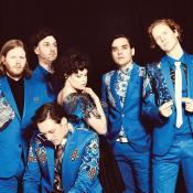 """""""Reflektor"""" es el más reciente álbum de la banda, lanzado en 2013."""