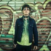 Federico Goes, un músico 'Continental'