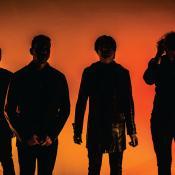Gone Is Gone. Foto toma da de NME.com