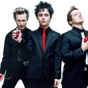 Foto tomada de Facebook: Green Day