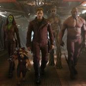 El 27 de abril se estrenará en todo el mundo la segunda entrega de Guardianes de la Galaxia