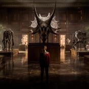 Jurassic World 2 se estrenará el 22 de junio en Estados Unidos y estará protagonizada por Chris Pratt y Bryce Dallas Howard.