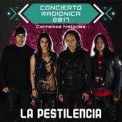 La Pestilencia en el Concierto Radiónica 2017
