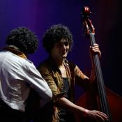 Nicolás y Andrés Makenzy - FEP- Foto: Mariel Bejarano