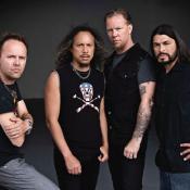 Metallica ya hacía música desde 1981. Foto tomada de Crhoy.com