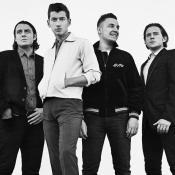 El debut discográfico de Arctic Monkeys  fue galardonado en 2007 como el mejor álbum británico.