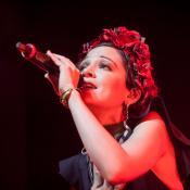 La cantante presentará en 2017 su sexto álbum de estudio luego de girar por el mundo con Hasta La Raíz (2015)