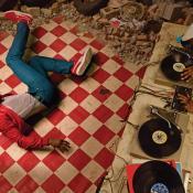 """Imagen de """"The Get Down""""."""
