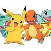 La primera generación de Pokémon vio la luz en 1996, en Japón.