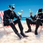 """""""Homework"""" es el álbum debut del dúo francés, publicado el 20 de enero de 1997."""