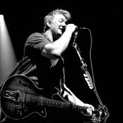 Josh Homme, líder de Queens Of the Stone Age