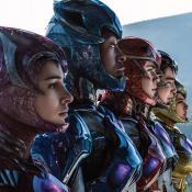 La serie ha tenido 3 versiones cinematográficas: 1995, 1997 y 2011.