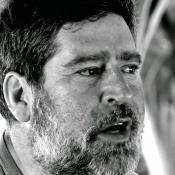 A sus 55 años  falleció Ricardo Restrepo, uno de los grandes en el cine colombiano