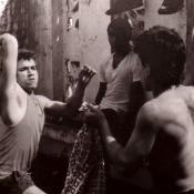 Imagen de Rodrigo D: No futuro, cinta de Víctor Gaviria.