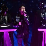 Imagen tomada de Facebook: The Weeknd