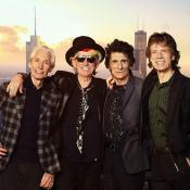 The Rolling Stones se presentaron por primera y única vez en Bogotá el 10 de marzo de 2016.