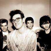 The Smiths lanzará 'The Queen Is Dead Super Deluxe Edition'