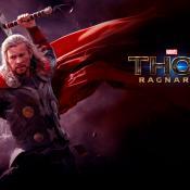 En esta nueva entrega Thor lucirá el pelo corto y su martillo será destruido.