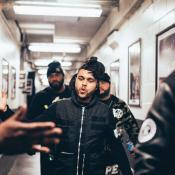The Weeknd, headliner del Festival Estéreo Picnic 2017.