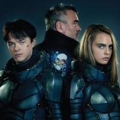 """Valerian and the City of a Thousand Planets"". Foto via EuropaCorp."