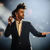 Abel Makkonen Tesfaye más conocido como The Weeknd.