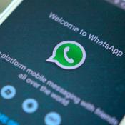 WhatsApp fue lanzada en 2009 y su desarrollador es Facebook.