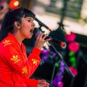 """""""Enamorada"""" fue la canción más importante del año 2014 en la programación de la casa de los sonidos colombianos"""