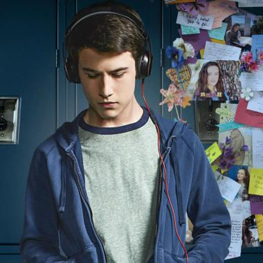 Los sonidos de '13 Reasons Why'