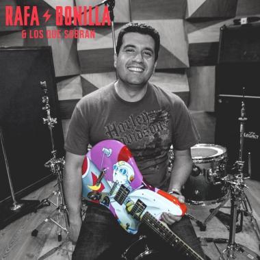 Placeres extintos, escuchar discos: 'Rafael Bonilla & Los Que Sobran'