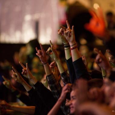Estas son las bandas distritales que estarán en Rock Al Parque 2017