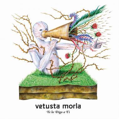Vetusta Morla estrenó 'Te lo digo a ti', su nueva canción
