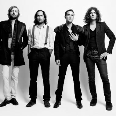 The Killers, The Horrors y Cut Copy entre los 5 nuevos discos que deben escuchar